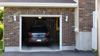 Garage Door Installation at Mendota, Minnesota